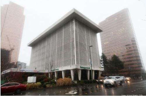 Bellevue Washington Federal Building